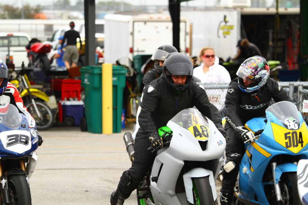 Gateway Sportsman Race
