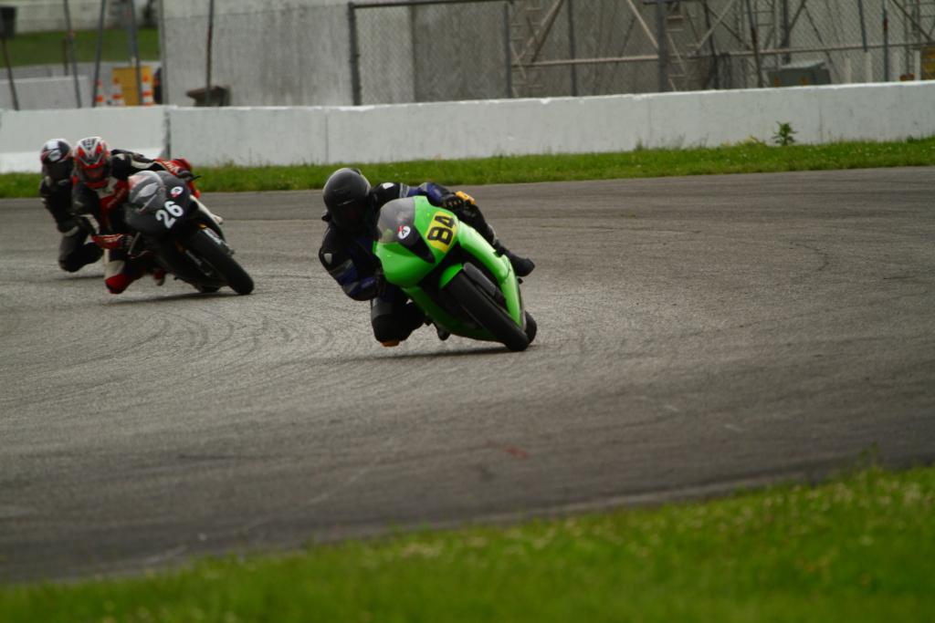 Todd Race