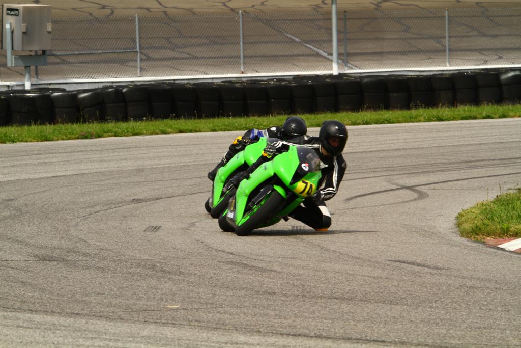 Knauer Racing