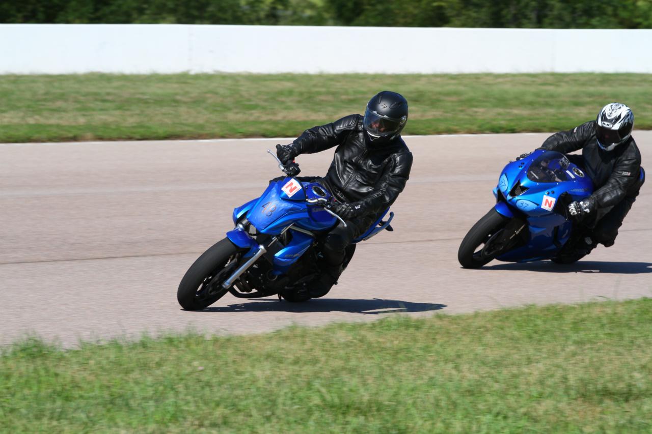 Me and Dave at HPT 2011