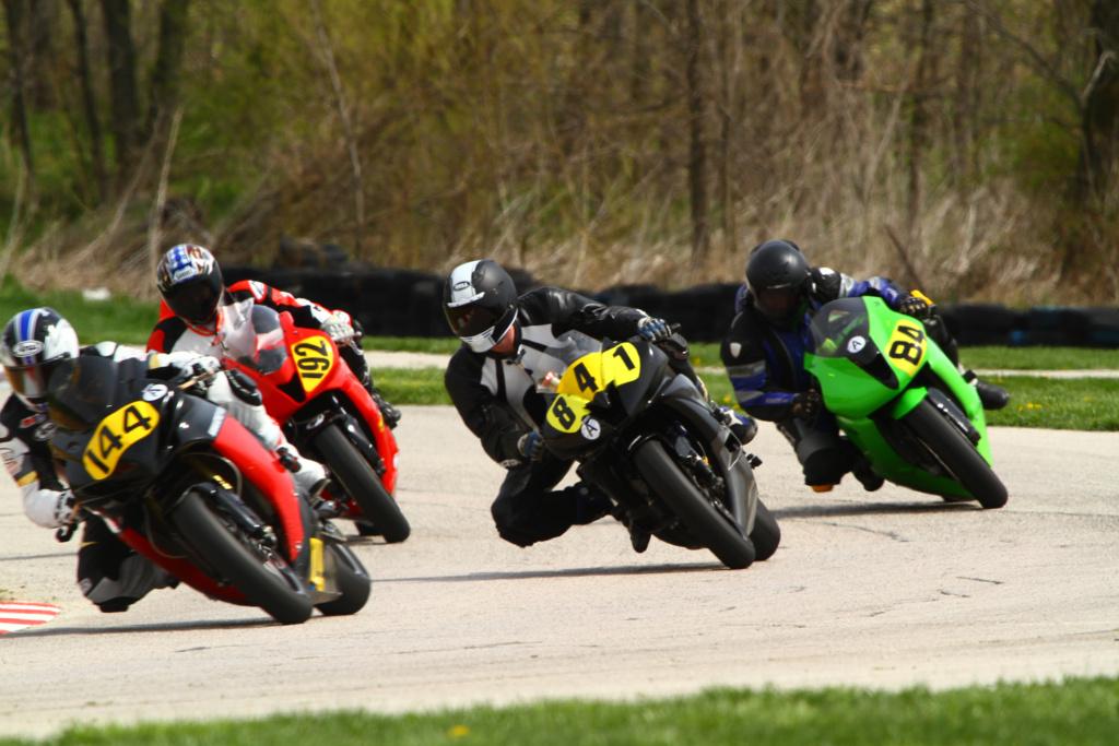 Todd Putnam Race